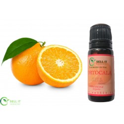 Ulei esential de portocal - orange - 10ml