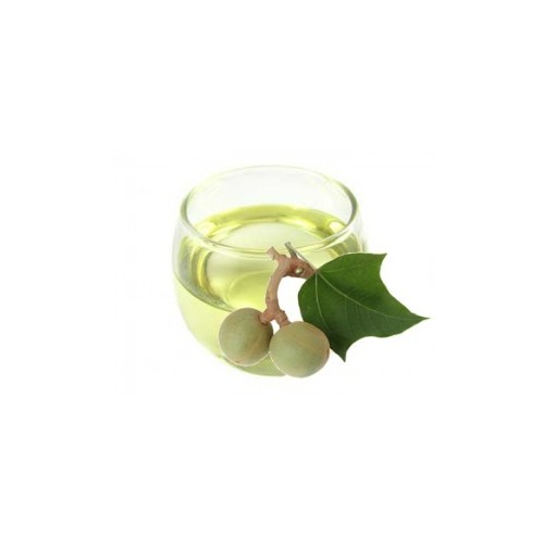 Ulei vegetal de kukui - 50ml