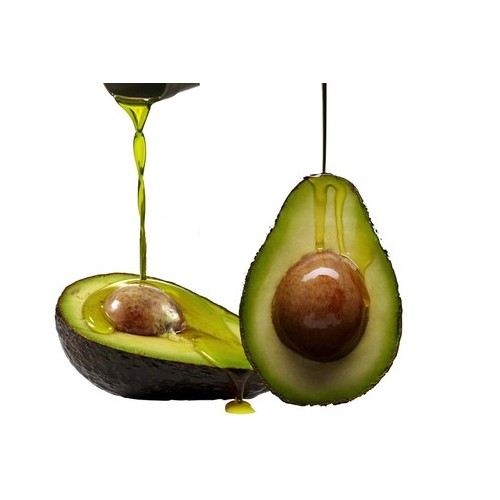 Ulei de Avocado natural presat la rece - 100ml