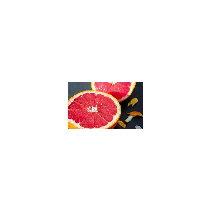 Ulei esential de Grapefruit