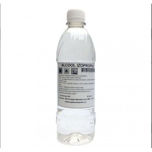 Alcool izopropilic -500ml