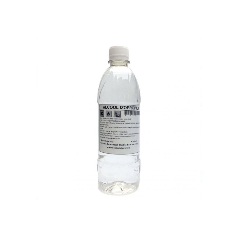 Alcool izopropilic -500ml