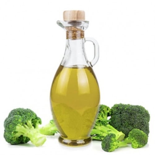 Ulei vegetal de broccoli - 10 ml