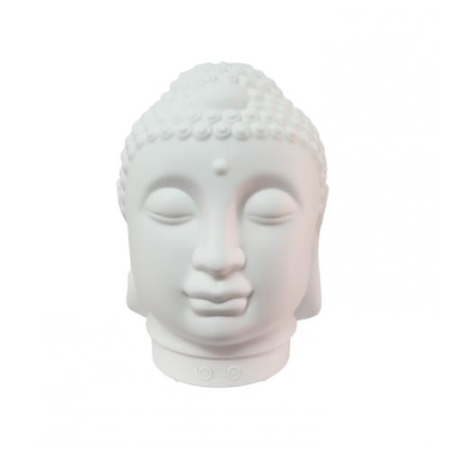 Difuzor umidificator aromaterapie buddha Li-TC02-Wh