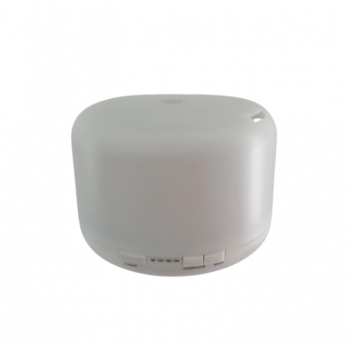 Difuzor umidificator aromaterapie LH-A5-Wh